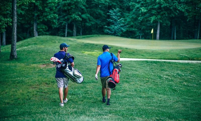 Sports et loisirs golf