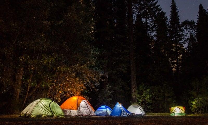 location à sarlat - catégorie campings