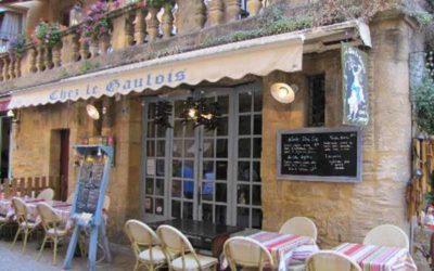 Chez Le Gaulois