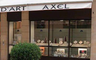 Axel Joaillier d'Art
