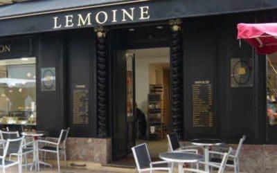 Pâtisserie Lemoine