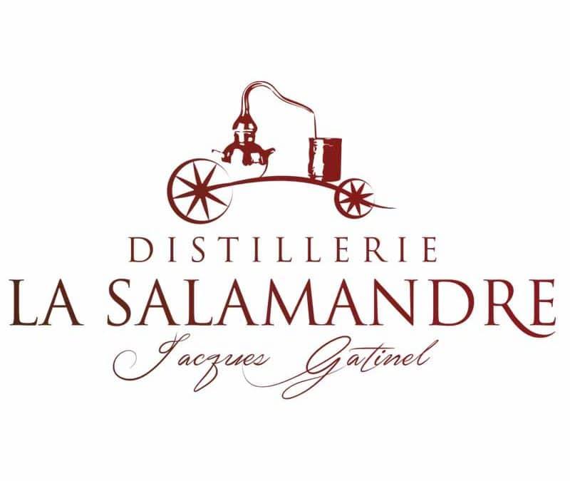La Distillerie La Salamandre