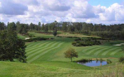 Golf Bluegreen la Marterie