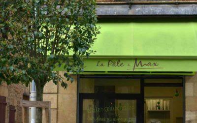 La pâte à Max