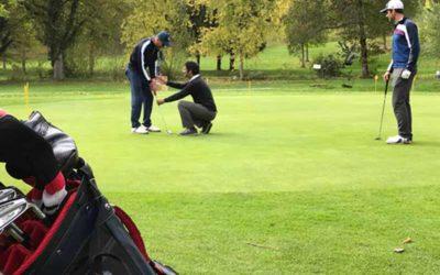 Lolivarie Golf Club