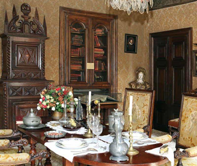 Manor of Gisson