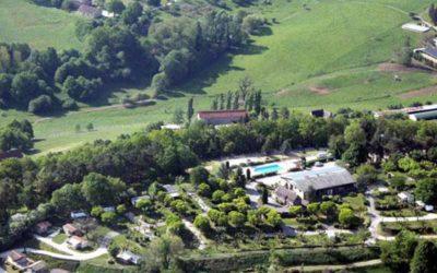 Camping- Les terrasses du Périgord