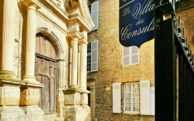 La Villa des Consuls