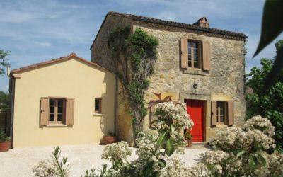 Bien choisir sa location de vacances pour visiter Sarlat