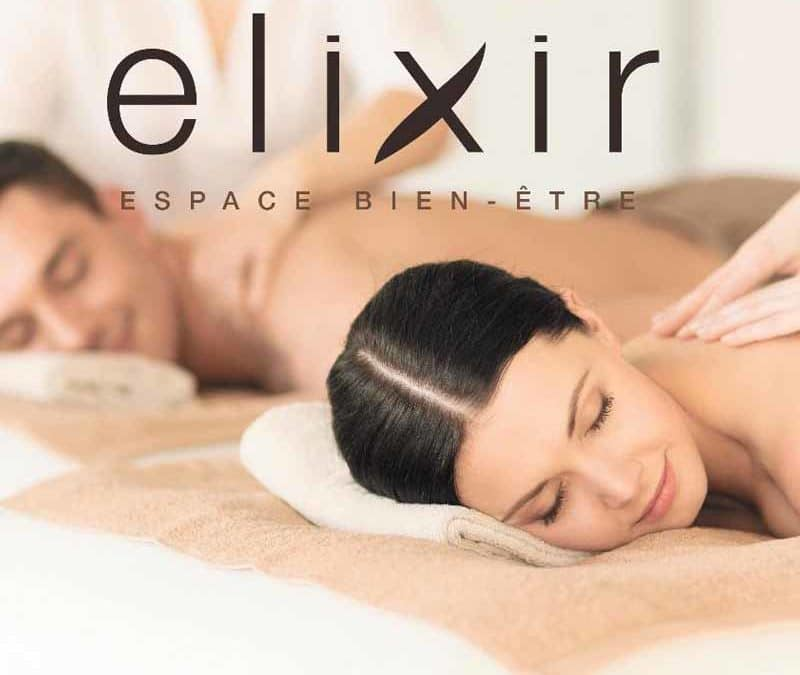 Elixir espace bien-être