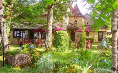Auberge de Castel-Merle