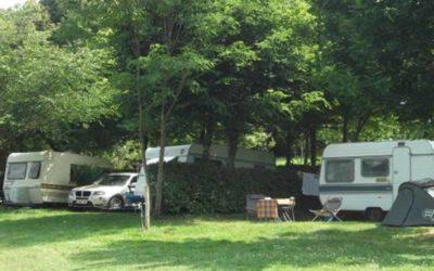 Campsite La Roussie
