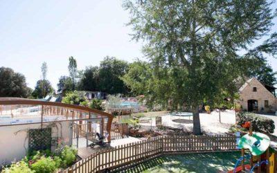 Campsite Le Montant