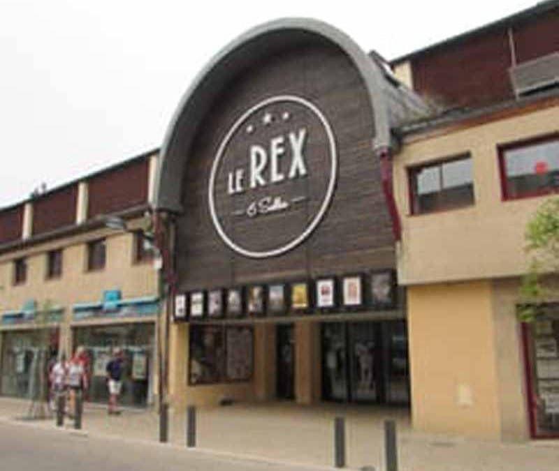 Cinema Le Rex-Sarlat