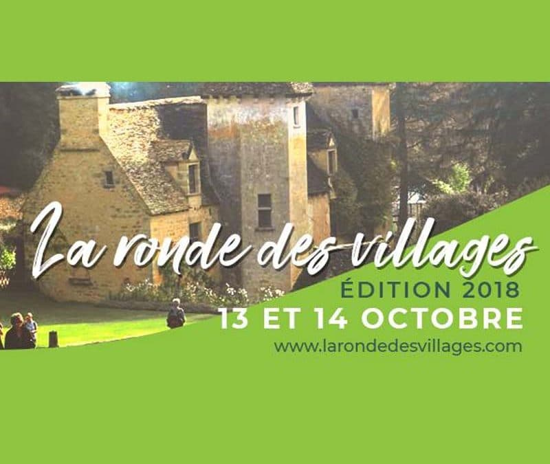 La ronde des villages : un week-end de randonnée en Périgord Noir