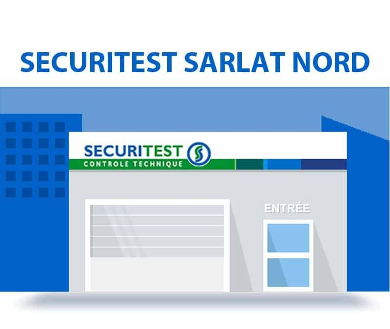 SECURITEST Sarlat Nord