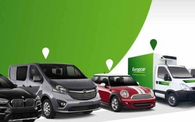 Europcar Sarlat-la-Canéda