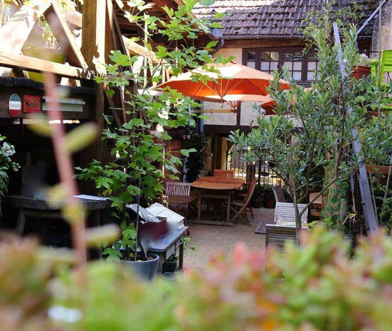 Restaurant Cabanoix et Châtaigne