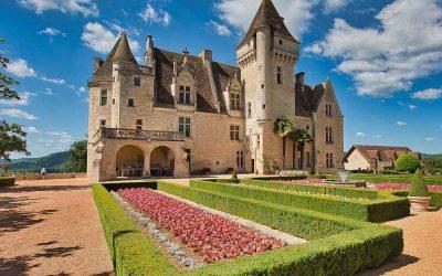 Château et jardins des Milandes