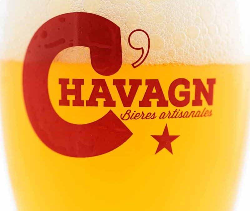 Brasserie la Chavagn'