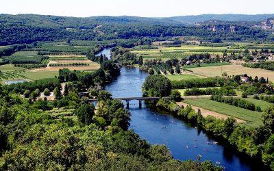 Une journée pour découvrir la vallée de la Dordogne
