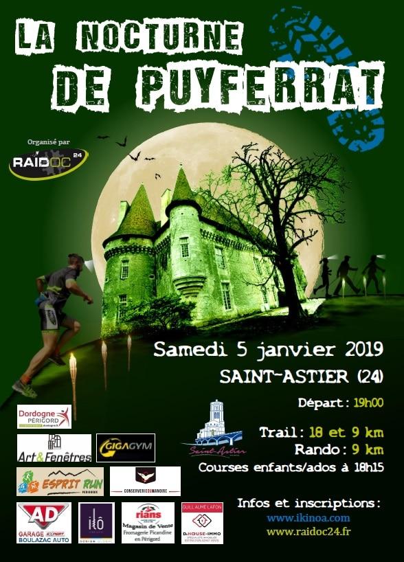 nocturne de Puyferrat