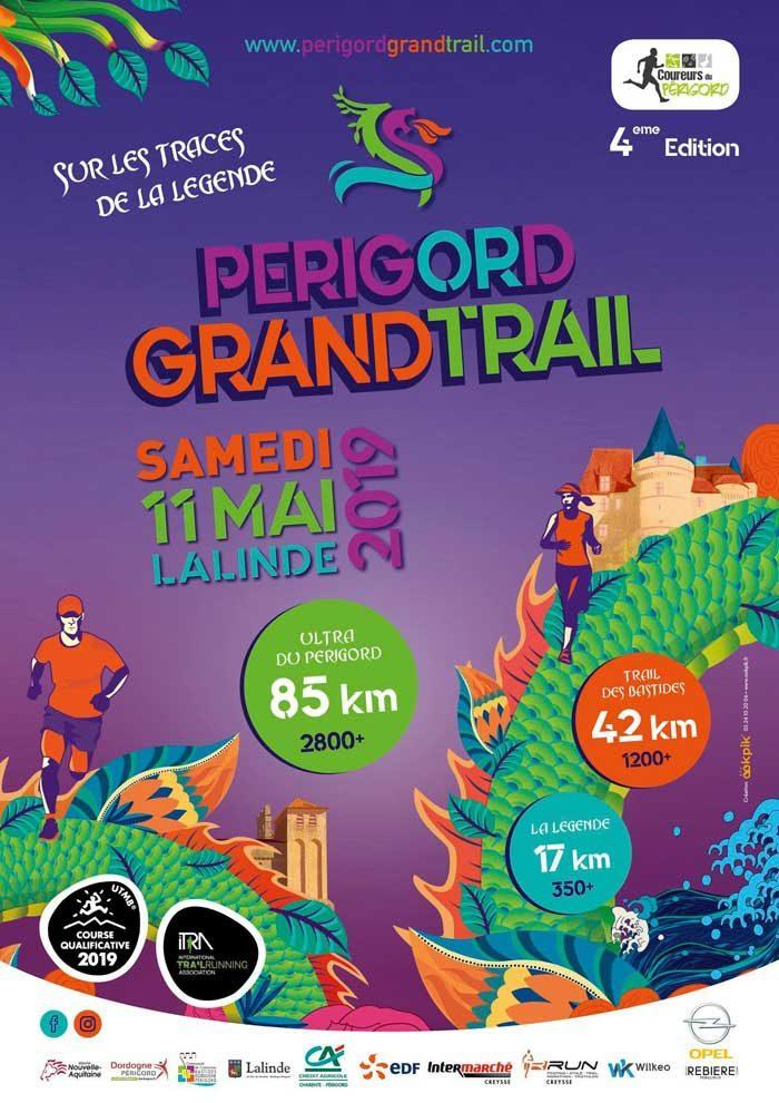perigord grand trail