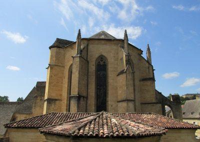 Cathédrale de Sarlat