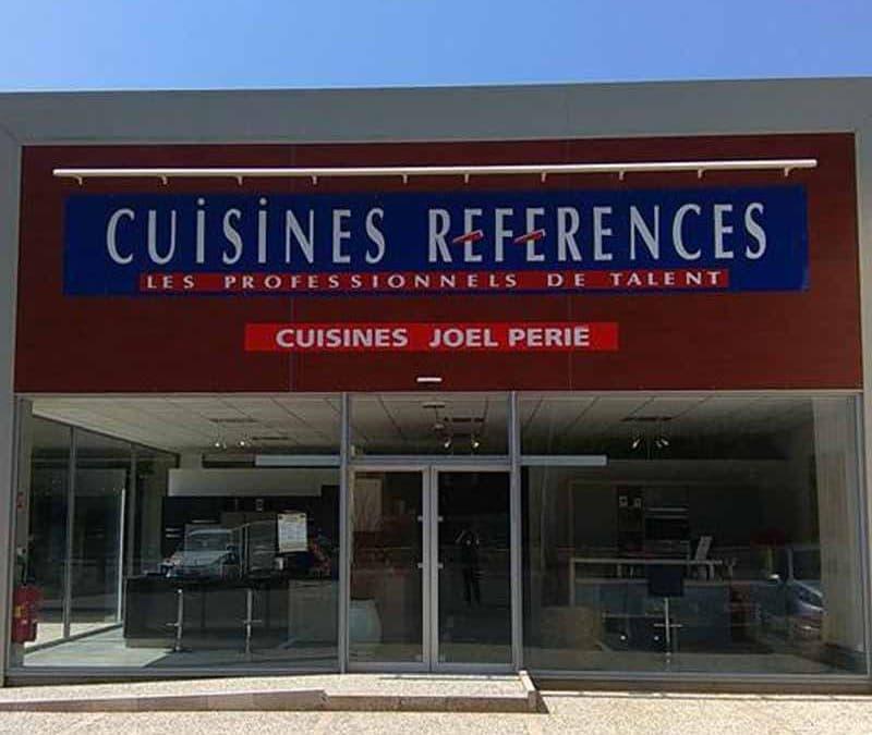 Cuisines références Sarlat