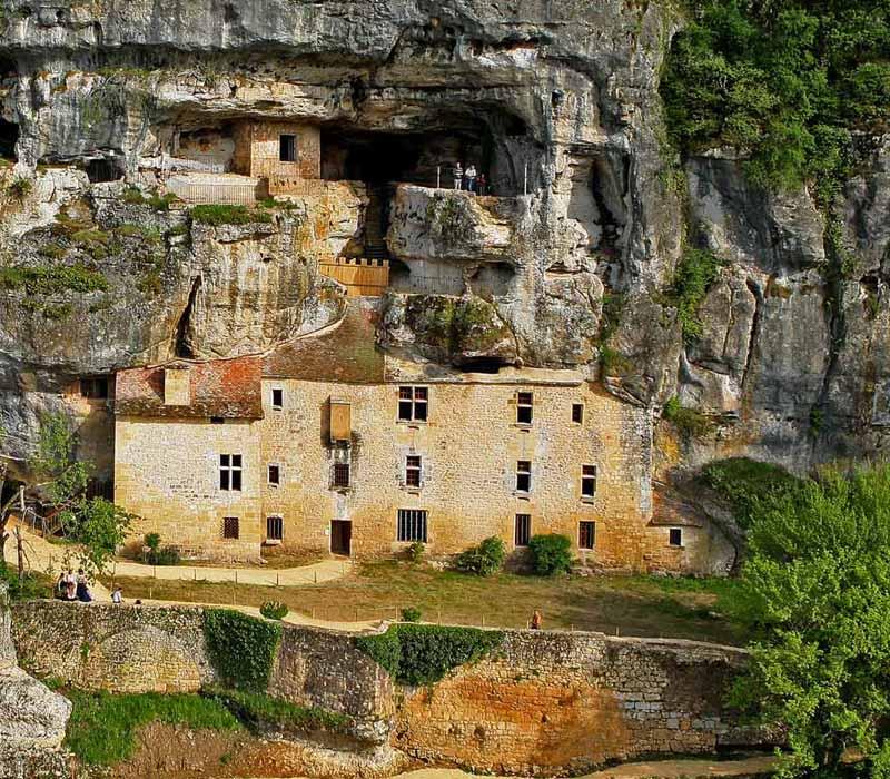 Découverte de la Maison Forte de Reignac - Best of Sarlat