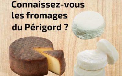 Les fromages de Dordogne