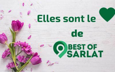 Elles sont le cœur de Best of Sarlat