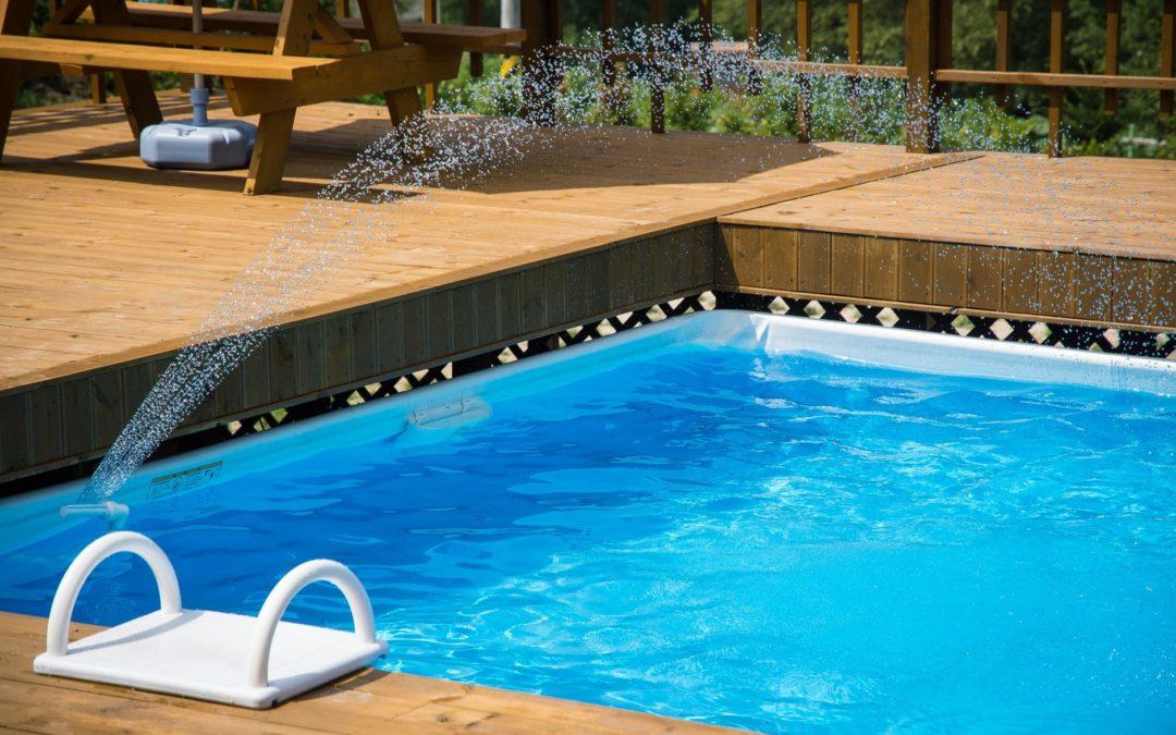 BDM piscine création loisir