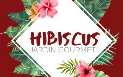 TAPAS Hibiscus