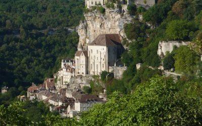 Visiter la citée sacrée de Rocamadour