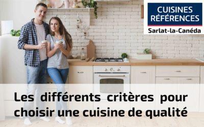 Les différents critères pour choisir une cuisine de qualité
