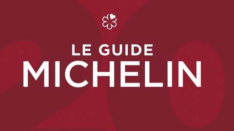 Guide Michelin Sarlat