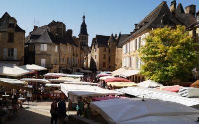5 bonnes raisons pour venir découvrir Sarlat et la Dordogne