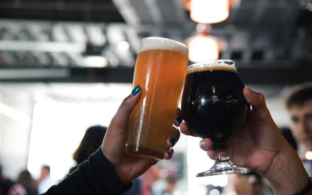Les bières et brasseries du Périgord