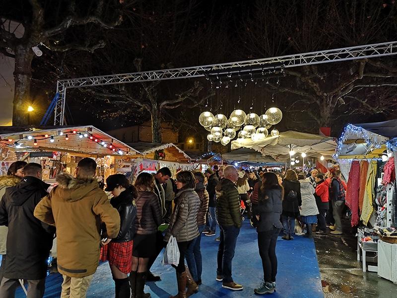 Le Marché de Noël de Sarlat