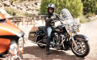 7 bonnes raisons de venir découvrir le Périgord en moto