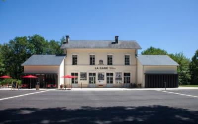 Robert Doisneau Station