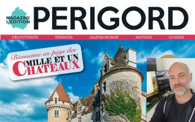 Magazine l'Édition Périgord