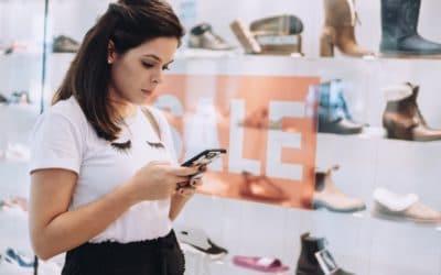 Les enjeux de la digitalisation pour les commerçants indépendants