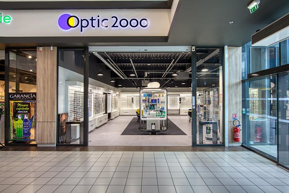 Optique 2000 Sarlat